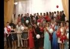Настя Фоменко - Голая Выпускница 2012 : Фоторепортаж