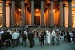 Ночь музеев. часть 2: Фоторепортаж