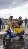 Фоторепортаж: «скутеры»