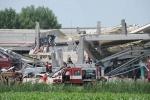 Фоторепортаж: «Землетрясение в Италии 29 мая 2012 года»