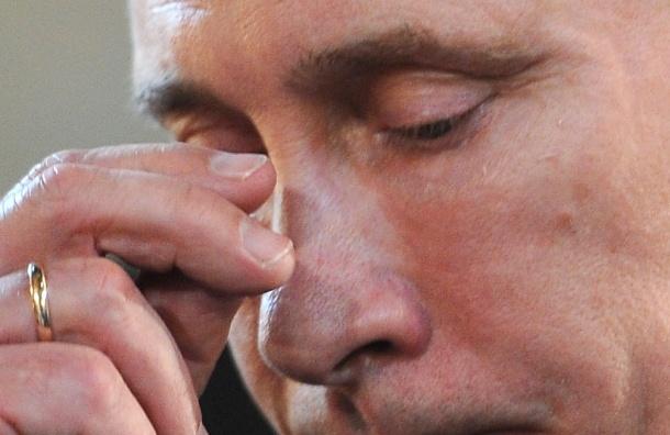 Инаугурация Путина: Славься, славься, наш Русский Царь!