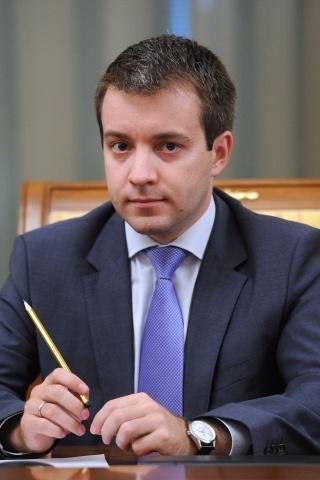 Николай Никифоров, новый министр связи: Фото