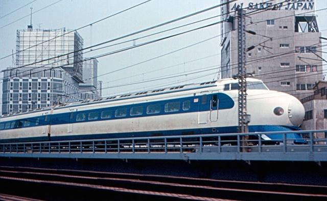 Скоростные поезда: Фото