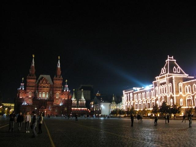 Красная площадь: Фото