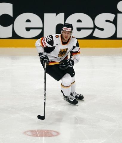 Россия - Германия на Чемпионате мира по хоккею 2012: Фото