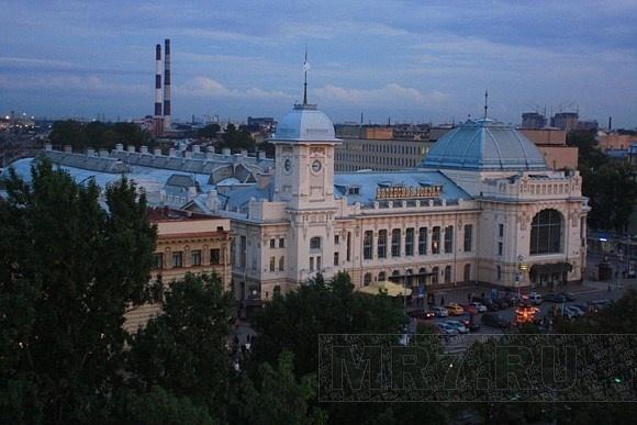 Витебский вокзал: Фото