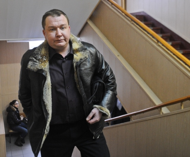 Сергей Виролайнен: Фото