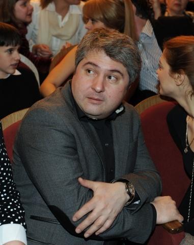 Месхиев и Бутусов: Фото