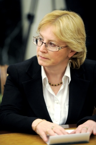 Вероника Скворцова: Фото