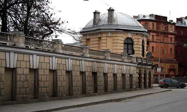 Дворец Бобринских: Фото