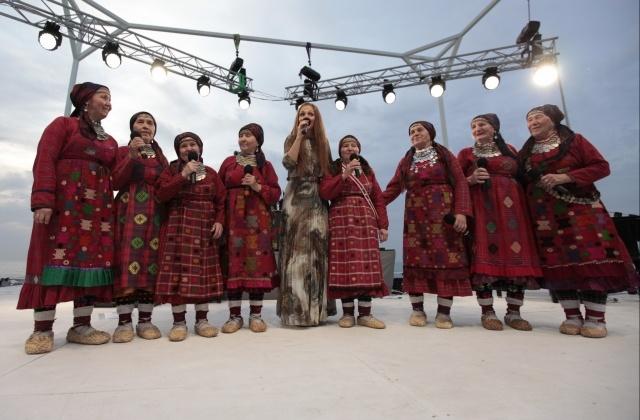 Евровидение 2012: вечеринка: Фото