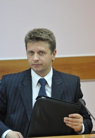 Максим Соколов, министр транспорта: Фото