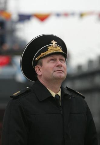 Виктор Чирков: Фото