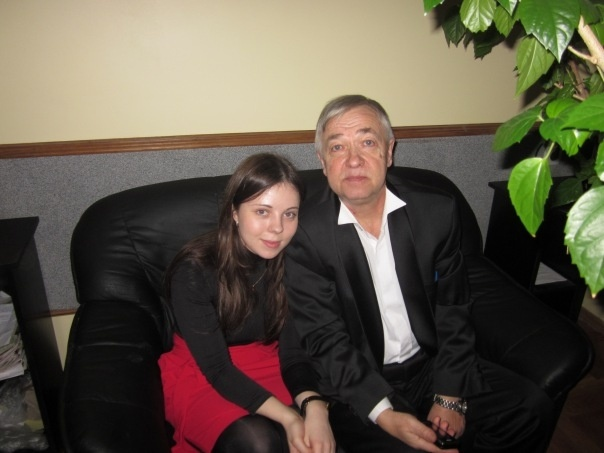 Анатолий Рябов: Фото