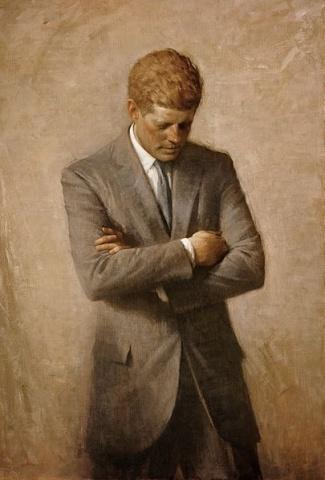 Джон Кеннеди: Фото