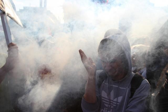 Марш Миллионов. Фото: Андрей Сошников: Фото