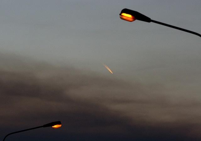 метеорный дождь: Фото