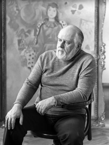 Андрей Мыльников: Фото