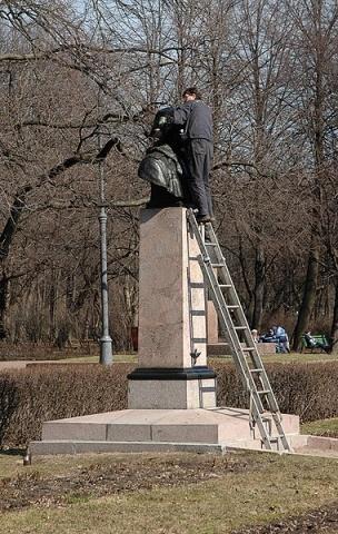 Парк Победы - 2: Фото