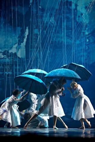 Театр «Мюзик-Холл» покажет «Цветные сны белой ночи» в День города : Фото