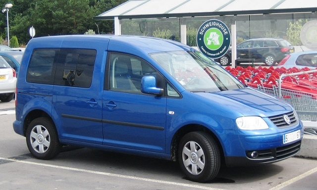 Volkswagen: Фото