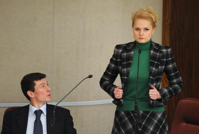 Глава министерства труда Максим Топилин: Фото
