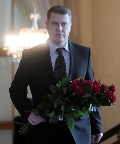 Иван Демидов: Фото