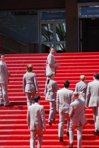 Каннский кинофестиваль в разные годы. Фото: flickr.com: Фото