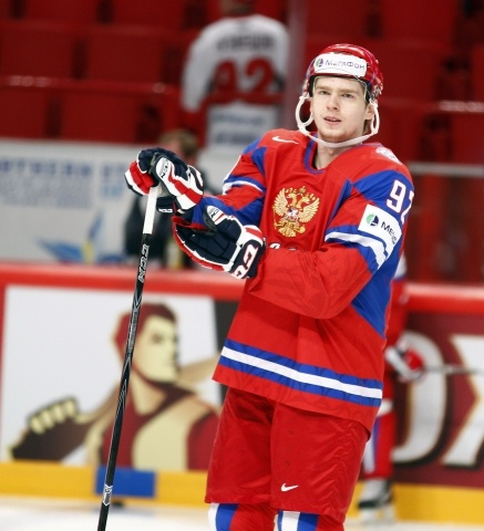 Чемпионат мира по хоккею 2012: Россия-Норвегия, четвертьфинал: Фото