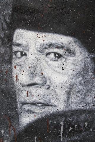 Муамар Каддафи и Ливия: Фото