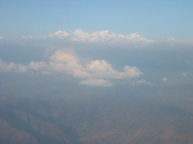 Гималаи (Непал): Фото