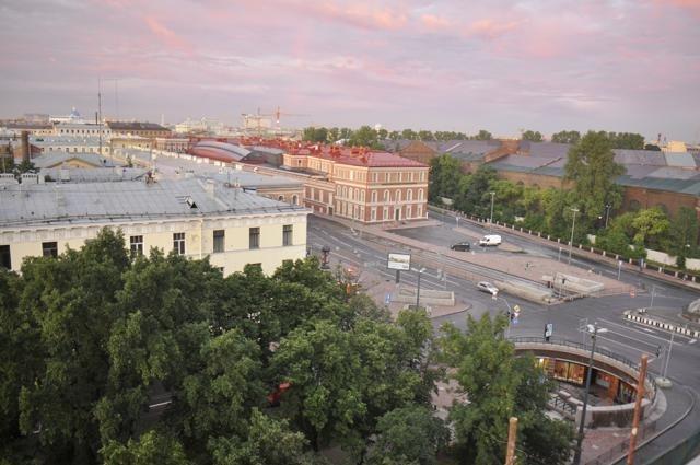 площадь Труда: Фото