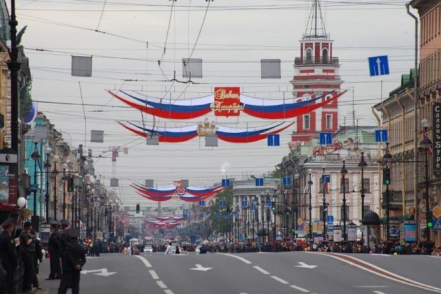 День города 2012: Фото