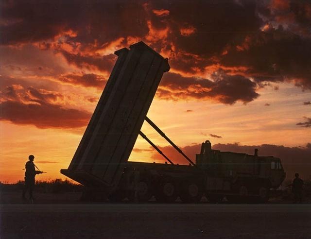 ПРО (противоракетная оборона): Фото