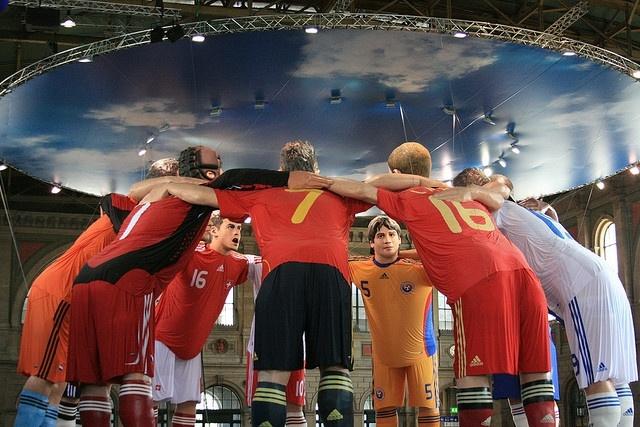 евро-2008: Фото