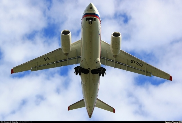 Самолет АН-148: Фото