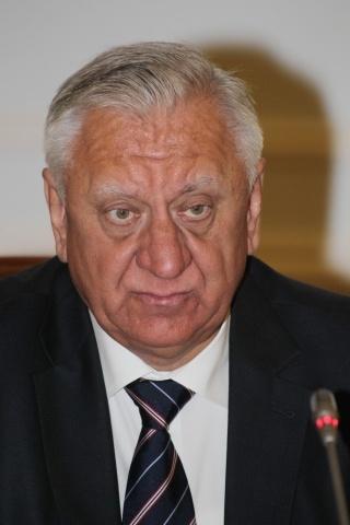 Полтавченко - Мясникович: Фото