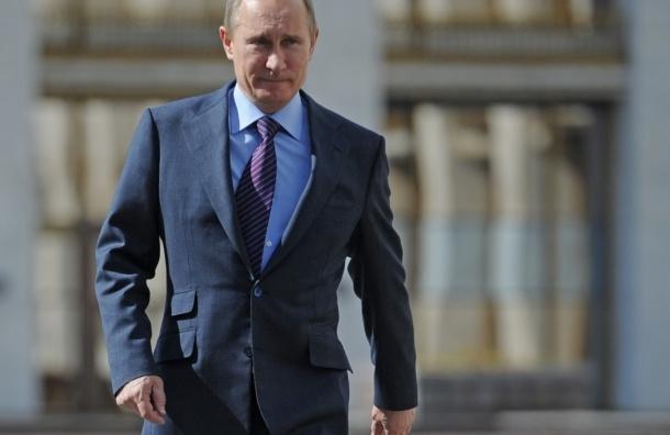 Инаугурация Путина: коронация ВВП в президенты всех только рассердит