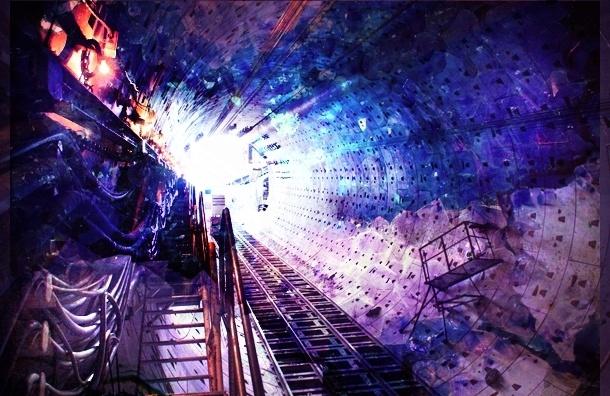 Когда же откроют метро