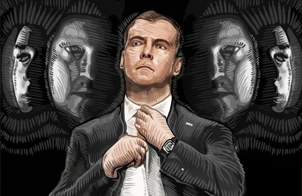 Новое правительство России: семь единороссов и группировка из Норильска