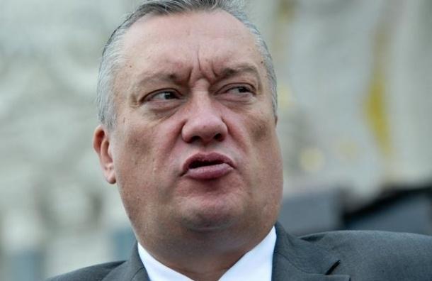 Вадим Тюльпанов: