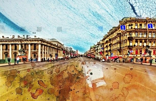 Петербург в День города останется без карнавала