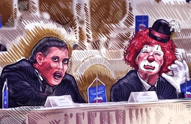 Кого петербургские депутаты берут в помощники?