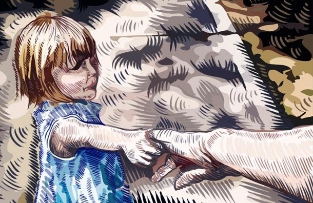 В Петербурге снова пропадают дети, но маньяк не виноват