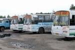 Проезд в маршрутках Петербурга подорожал незаконно