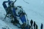 Участникам VIP-охоты с вертолета на Алтае предъявили иск на миллион