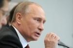 Путин стал президентом