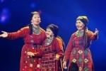 """Евровидение 2012: """"Бурановские бабушки"""" готовятся всех покорить"""
