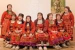 Евровидение 2012: Бурановские бабушки готовятся к полуфиналу