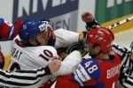 Чемпионат мира по хоккею 2012: Россия одолела Чехию одной левой